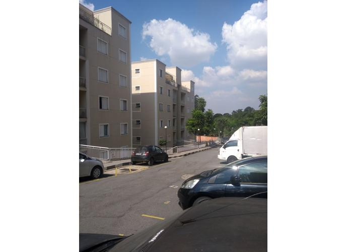 Apartamento em Parque Frondoso/SP de 50m² 2 quartos para locação R$ 1.200,00/mes