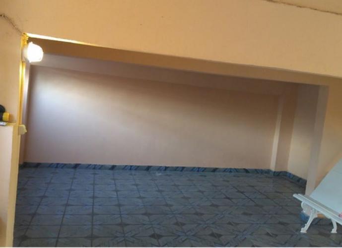 Sobrado em Jardim Jaqueline/SP de 125m² 2 quartos a venda por R$ 380.000,00