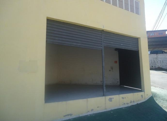 Galpão em Cidade Intercap/SP de 0m² para locação R$ 1.100,00/mes