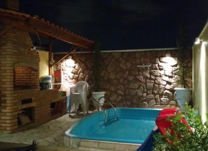 Sobrado em Jardim Pazini/SP de 0m² 2 quartos a venda por R$ 399.000,00