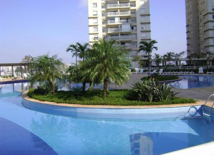 Apartamento em Jardim Olímpia/SP de 130m² 4 quartos a venda por R$ 800.000,00