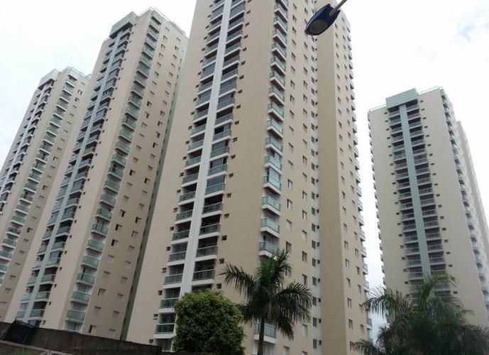 Apartamento em Jardim Maria Rosa/SP de 0m² 3 quartos para locação R$ 2.200,00/mes