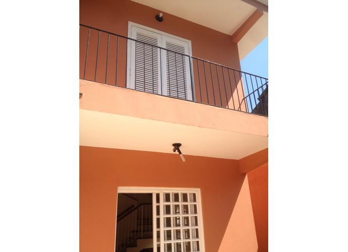Sobrado em Parque Monte Alegre/SP de 0m² 3 quartos para locação R$ 1.600,00/mes
