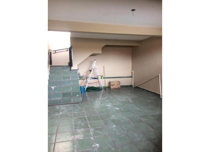 Sobrado em Jardim Monte Alegre/SP de 0m² 3 quartos a venda por R$ 450.000,00