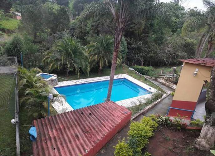 Chácara em Pitangueira/SP de 0m² 4 quartos a venda por R$ 420.000,00