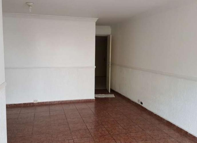 Apartamento em Jaguaré/SP de 79m² 3 quartos a venda por R$ 319.000,00 ou para locação R$ 2.100,00/mes