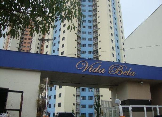 Apartamento em Jardim Henriqueta/SP de 0m² 2 quartos para locação R$ 1.500,00/mes