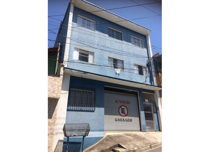 Apartamento em Jardim Raposo Tavares/SP de 0m² 2 quartos para locação R$ 950,00/mes