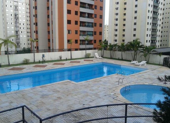 Apartamento em Jardim Das Vertentes/SP de 58m² 2 quartos a venda por R$ 325.000,00