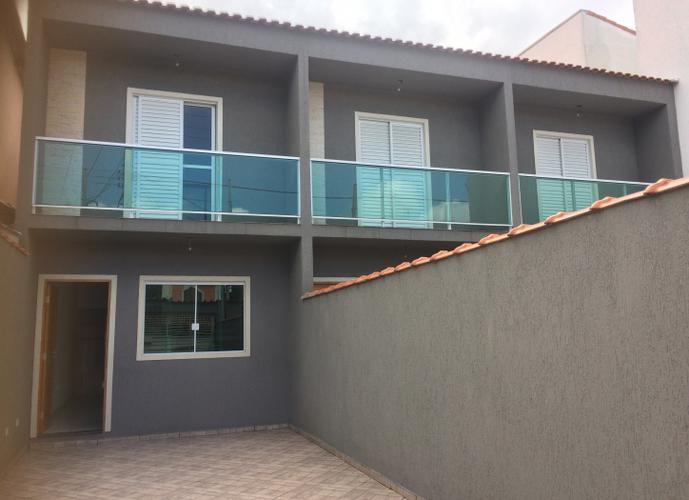 Sobrado em Jardim Maria Luiza/SP de 0m² 2 quartos a venda por R$ 425.000,00