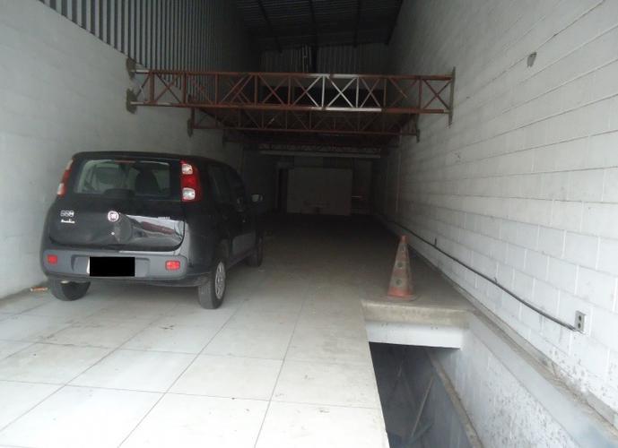 Galpão em Vila Suzana/SP de 0m² para locação R$ 6.000,00/mes