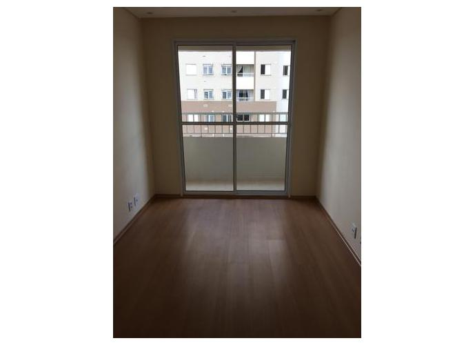 Apartamento em Jardim Do Lago/SP de 47m² 2 quartos para locação R$ 1.380,00/mes