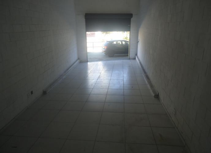 Imóvel Comercial em Cidade Intercap/SP de 0m² para locação R$ 1.100,00/mes