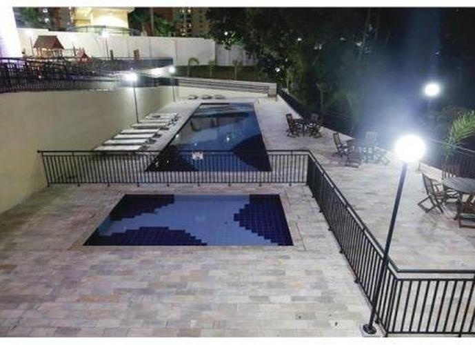 Apartamento em Chácara Agrindus/SP de 0m² 3 quartos para locação R$ 2.000,00/mes