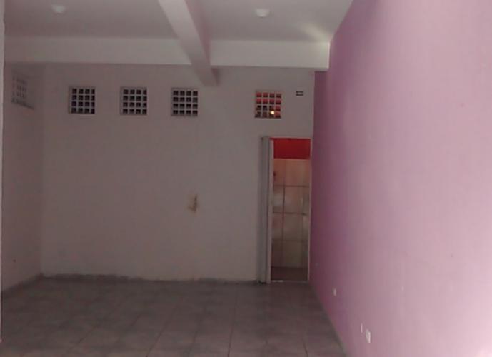 Imóvel Comercial em Jardim Oliveiras/SP de 55m² para locação R$ 900,00/mes