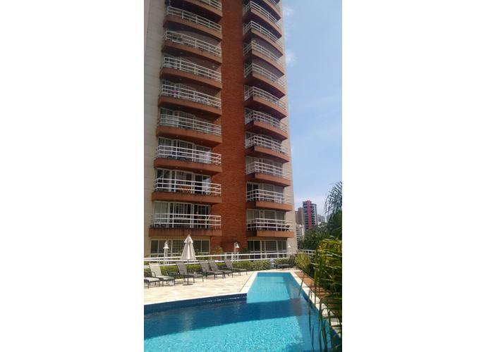Apartamento em Morumbi/SP de 0m² 1 quartos a venda por R$ 280.000,00