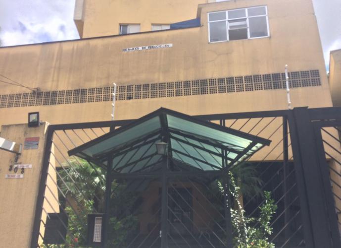 Apartamento em Vila Indiana/SP de 60m² 2 quartos para locação R$ 1.800,00/mes
