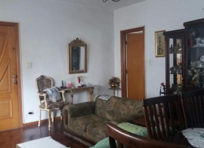 Apartamento em Santana/SP de 0m² 3 quartos a venda por R$ 640.000,00