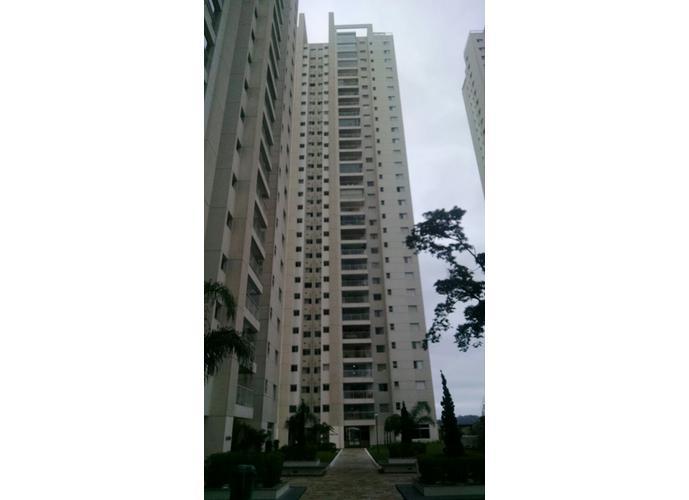 Apartamento em Jardim Wanda/SP de 0m² 3 quartos a venda por R$ 750.000,00