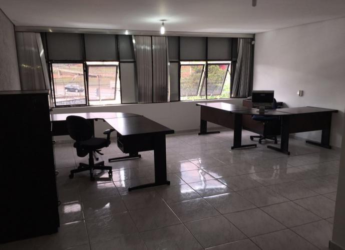 Imóvel Comercial em Cidade Intercap/SP de 0m² para locação R$ 1.250,00/mes