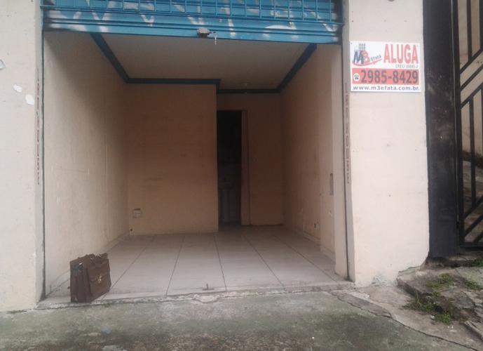 Imóvel Comercial em Jardim Jussara/SP de 50m² para locação R$ 700,00/mes