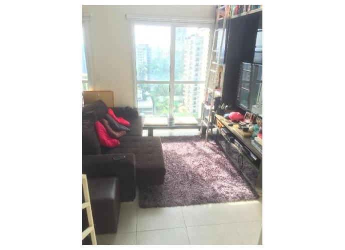 Apartamento em Vila Andrade/SP de 70m² 2 quartos para locação R$ 3.500,00/mes