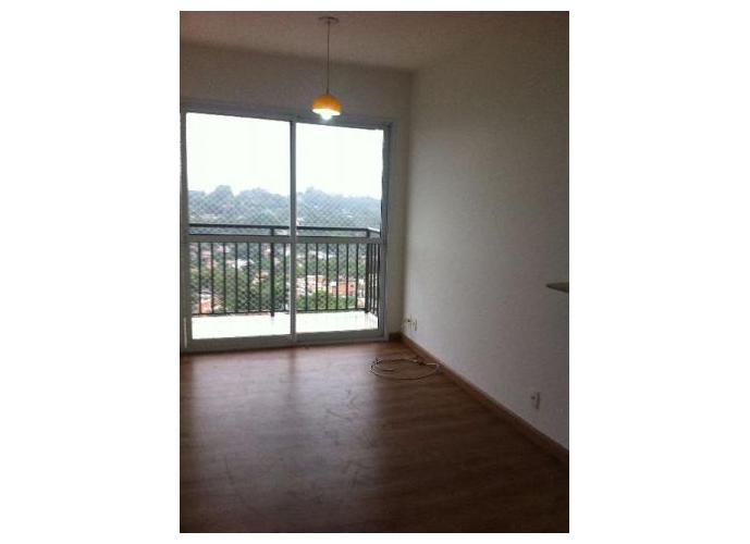 Apartamento em Fazenda Morumbi/SP de 52m² 2 quartos para locação R$ 1.760,00/mes