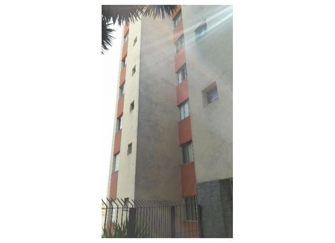 Apartamento em Santo Amaro/SP de 0m² 2 quartos para locação R$ 1.200,00/mes