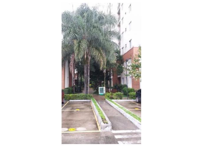 Apartamento em Jardim Das Vertentes/SP de 0m² 3 quartos para locação R$ 1.500,00/mes