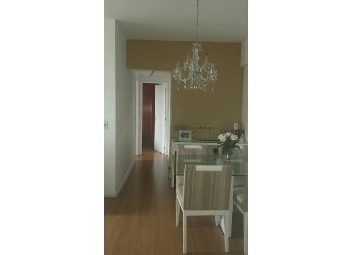 Apartamento em Vila Andrade/SP de 0m² 2 quartos para locação R$ 2.200,00/mes