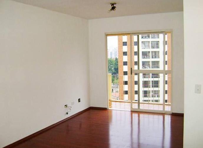 Apartamento em Jardim Monte Kemel/SP de 60m² 2 quartos para locação R$ 1.100,00/mes