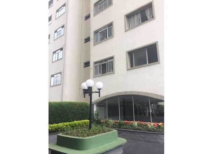 Apartamento em Chácara Agrindus/SP de 65m² 2 quartos a venda por R$ 255.000,00