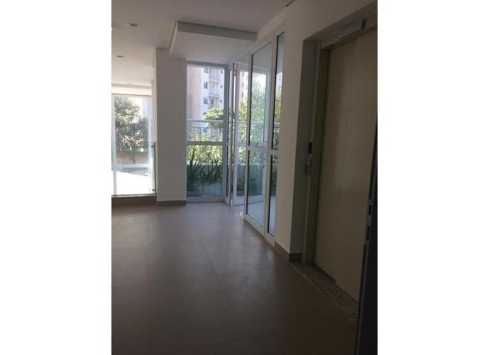 Apartamento em Campo Limpo/SP de 82m² 3 quartos a venda por R$ 490.000,00