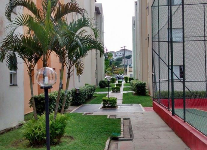 Apartamento em Jardim Da Glória/SP de 0m² 2 quartos para locação R$ 1.400,00/mes