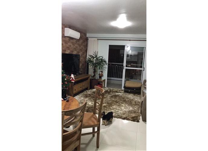 Apartamento em Jardim Henriqueta/SP de 92m² 2 quartos a venda por R$ 500.000,00