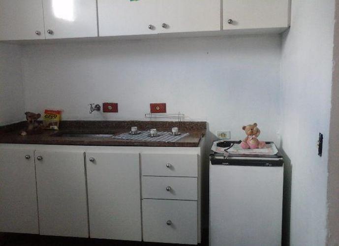 Kitnet em Parque Dos Príncipes/SP de 0m² 1 quartos para locação R$ 750,00/mes