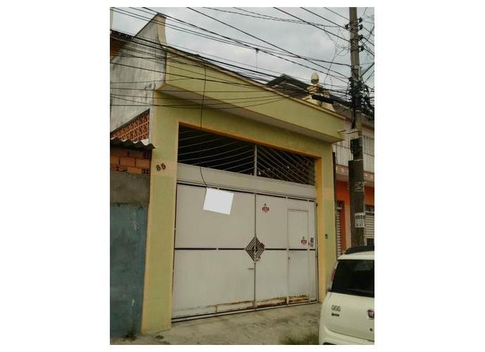 Sobrado em Jardim Bom Refúgio/SP de 0m² 3 quartos para locação R$ 1.800,00/mes