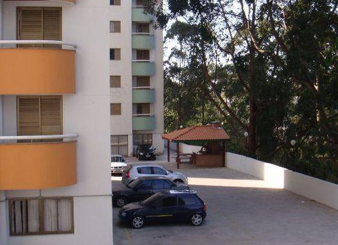 Apartamento em Jardim Monte Alegre/SP de 0m² 3 quartos a venda por R$ 415.000,00