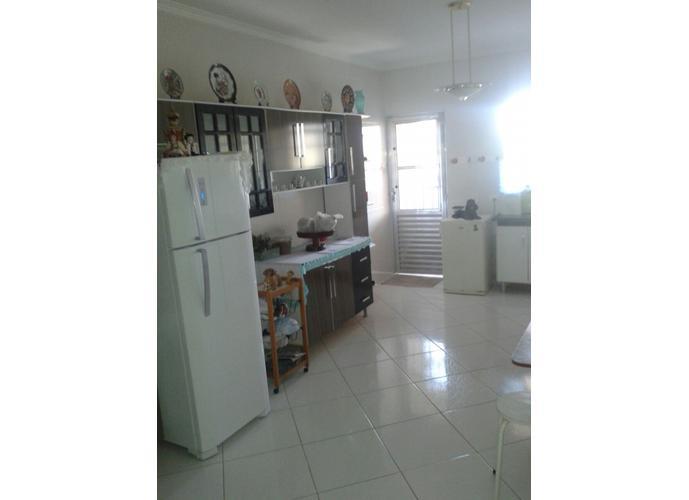 Sobrado em Jardim Monte Alegre/SP de 125m² 3 quartos a venda por R$ 450.000,00