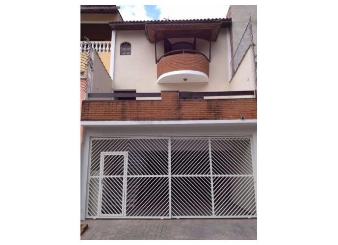 Sobrado em Jardim Maria Rosa/SP de 0m² 3 quartos a venda por R$ 730.000,00 ou para locação R$ 2.700,00/mes