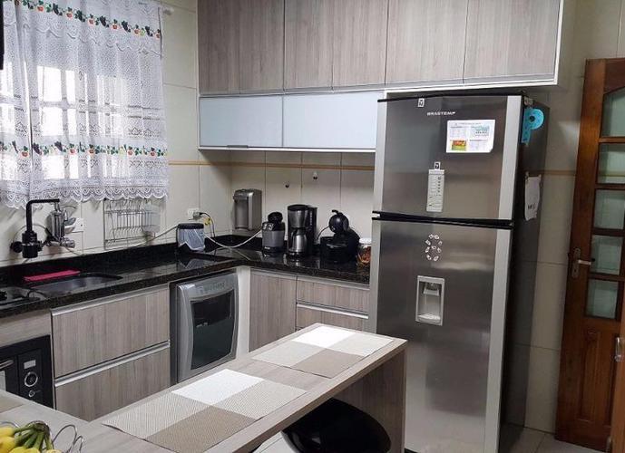 Sobrado em Parque Monte Alegre/SP de 0m² 3 quartos a venda por R$ 450.000,00