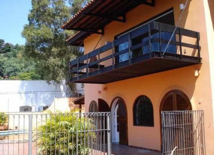 Sobrado em Fazenda Morumbi/SP de 0m² 4 quartos para locação R$ 5.500,00/mes