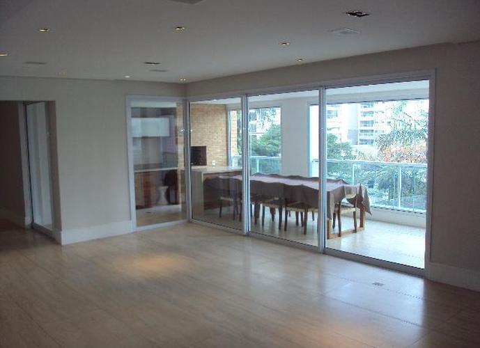 Apartamento em Campo Belo/SP de 0m² 3 quartos para locação R$ 11.500,00/mes