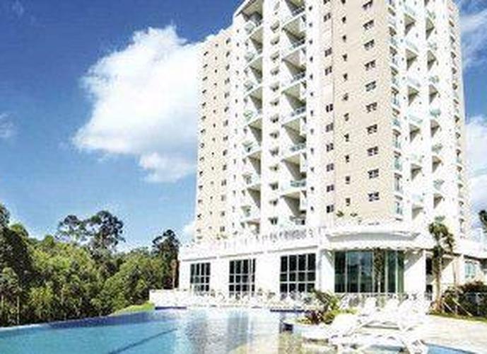 Apartamento em Tamboré/SP de 0m² 3 quartos a venda por R$ 790.000,00 ou para locação R$ 3.500,00/mes