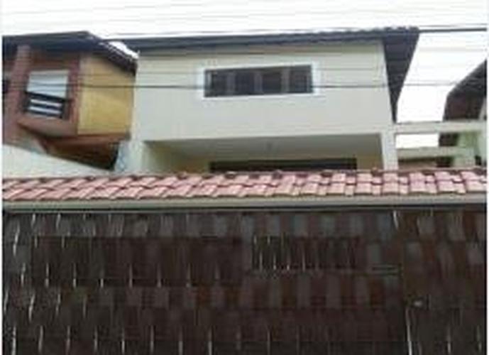 Sobrado em Jardim Monte Alegre/SP de 0m² 2 quartos a venda por R$ 670.000,00