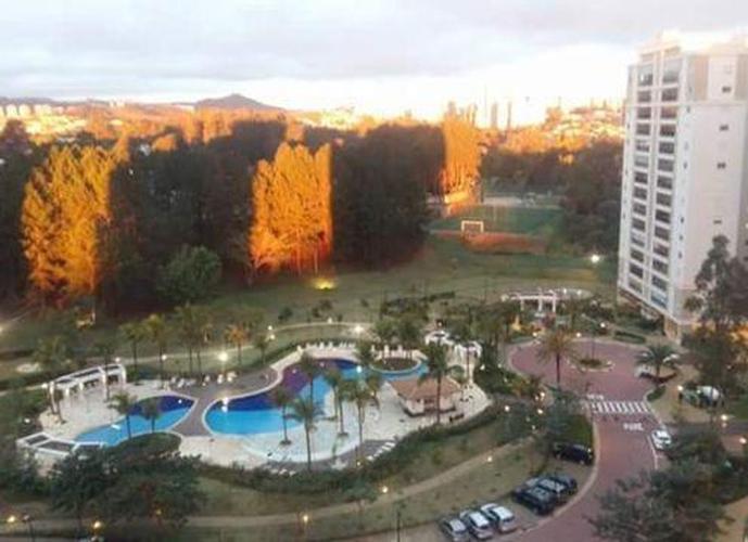 Apartamento em Alphaville/SP de 0m² 4 quartos a venda por R$ 880.000,00