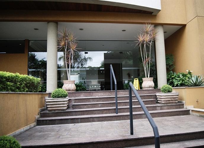 Apartamento em Alphaville/SP de 86m² 3 quartos para locação R$ 2.300,00/mes