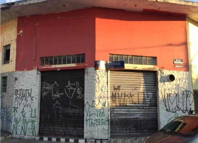 Loja em Jardim Esmeralda/SP de 0m² para locação R$ 900,00/mes