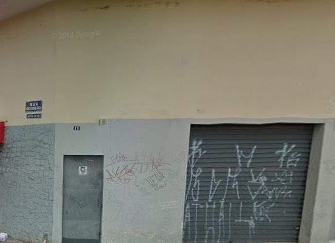 Loja em Jardim Esmeralda/SP de 0m² para locação R$ 800,00/mes