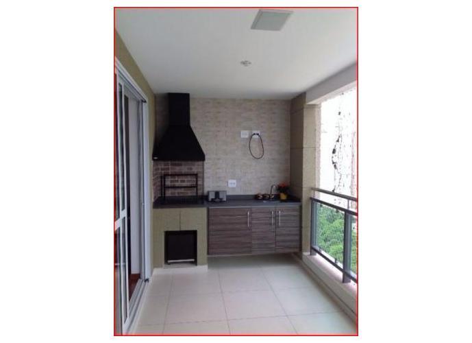 Apartamento em Vila Andrade/SP de 0m² 3 quartos a venda por R$ 820.000,00